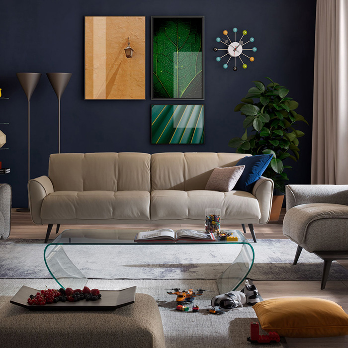 Natuzzi Editions Beziers Gauthier Moderne Design Herault 34